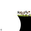Fußball Schafe