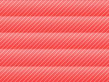 ストライプ03レッド(シームレス)/モコモコのグラデーション模様にストライプを入れました。背景やバナーの下地に使用できます。