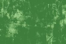 Groen grunge achtergrond