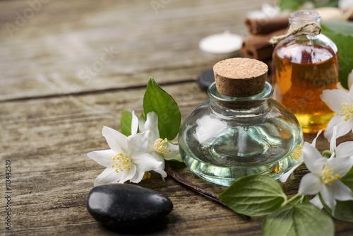 Plakat Essential Oils