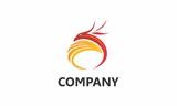 Phoenix logo by OriQ
