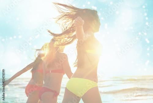 Zdjęcia na płótnie, fototapety, obrazy : Beach.