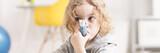 Asthma medicine inhaler