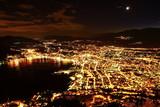 Ausssicht vom Monte Bre