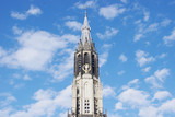 Church /Delft,Holland,The Kingdom of the Netherlands