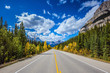 Travel to the Canadian Rockies