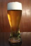 Cerveza espumeante