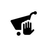Shopping Cart - Ban