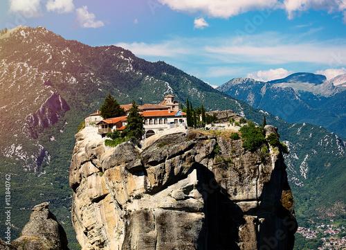 Zdjęcia na płótnie, fototapety, obrazy : photo of the monastery