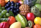 Frisches Obst Mix