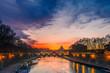 Fototapeta Katedra - Rzeki -