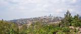 Fototapeta Downtown Kigali