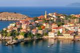 Amasra resort town, Black Sea Coast, Turkey