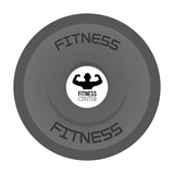 kettlebell icon design
