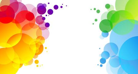 sfondo, cromoterapia, colori forme, arte