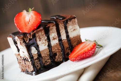 obraz PCV Cake.
