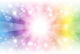 背景素材壁紙,輝き,光,キラキラ,星屑,スターダスト,ぼかし,ボケ,淡い,やわらか,集中線,放射状,