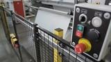 A control unit of a machine