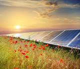 Solar energy - 114315357