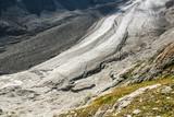 ice stream/glacier Großglockner