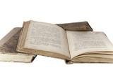 stare książki - 114324198