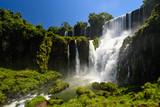 Iguazu waterfall, Argentina