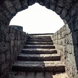Castle background - 114373924