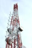 Transmitter UHF, VHF
