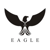 Eagle Logo, Eagle Wings Logo