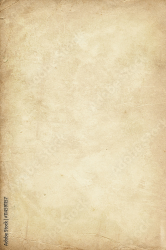 Foto op Plexiglas Retro Old paper texture.