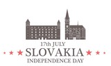 Independence Day. Slovakia