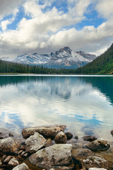 Yoho National Park © rabbit75_fot