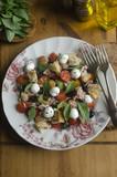 Caponata di Amalfi salad