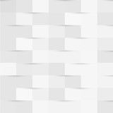 Soft white square pattern wallpaper, website or cover background - 114676190