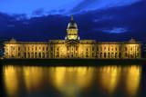 Customs House - Dublin - Ireland poster