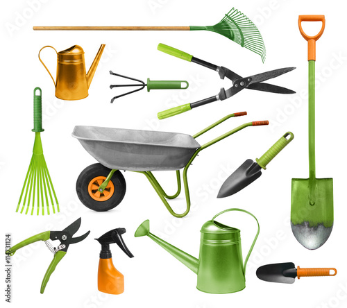 Essential gardening hand tools buy photos ap images for Essential gardening tools
