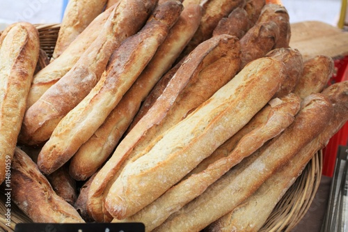 obraz PCV baguettes de pain 02072016
