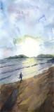 Lankian sunset - 114905751