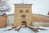 Kezmarok castle, Slovakia