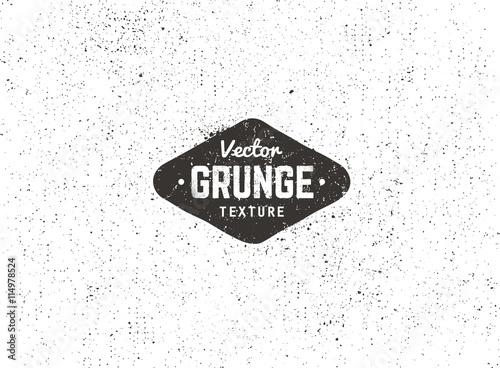Vector Grunge Texture © Vecster