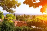 Pecs city landscape - 115009931