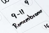 september 11 remebrance
