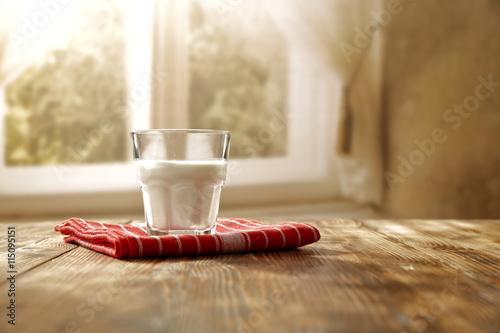 Fototapeta milk