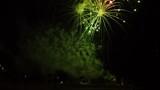 Fireworks in Bridgeport CT