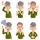年配男性の病気の症状6種類 114824749,DELETED 114618891,DELETED 115177320,Human muscular vascular