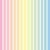 Fototapety pastel pinstripe pattern  background