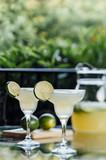 Classic Summertime Margaritas