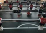 Foosball Teams