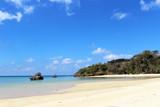 沖縄・石垣島の海