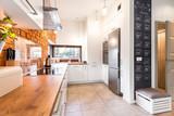 Design kitchen with idea